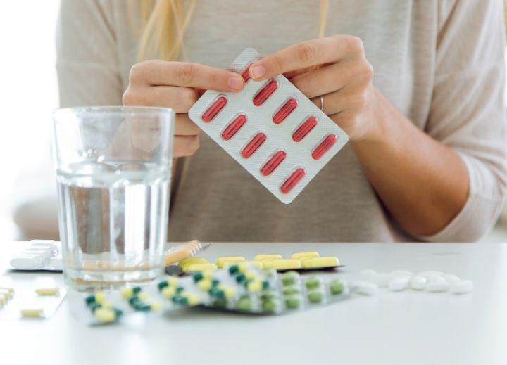 leki obniżające ciśnienie